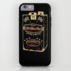 Old Time Car Oil Can  Tough Case iPhone 6