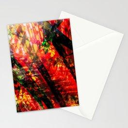 Palm Frond + Beyond [x] Stationery Cards