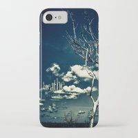 breathe iPhone & iPod Cases featuring BREATHE by Steffen Remter