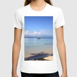 Honda Bay IV T-shirt