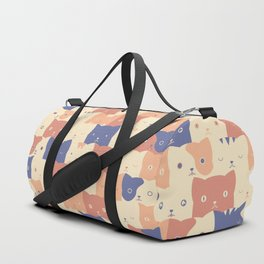Clowder Duffle Bag