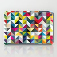 book cover iPad Cases featuring 100 book cover colours by Coralie Bickford-Smith