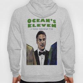 Ocean's Eleven Hoody