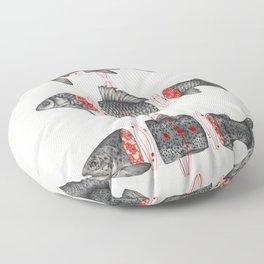 Sashimi All Floor Pillow