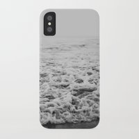 infinity iPhone & iPod Cases featuring Infinity by Leah Flores