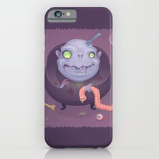 Blob Zombie iPhone 6s Slim Case