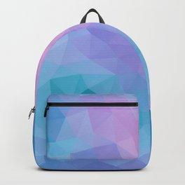 """""""Bluey diamond mood"""" Backpack"""