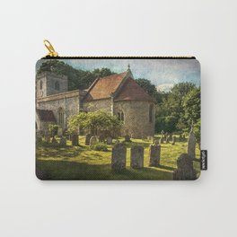 St Peter and St Paul Checkendon Carry-All Pouch