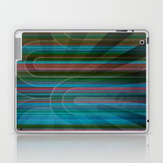 Abstract #12 Laptop & iPad Skin