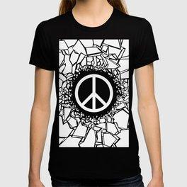 Peacebreaker II T-shirt