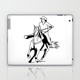 The Home Stretch Laptop & iPad Skin
