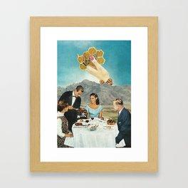 STB! Framed Art Print
