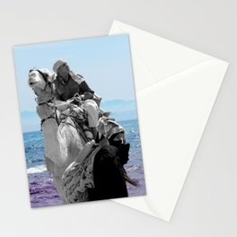 Bohemian Hustlers Stationery Cards