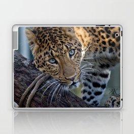 ... green eyed soul ... Laptop & iPad Skin