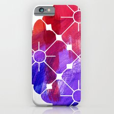 Flowers II Slim Case iPhone 6s