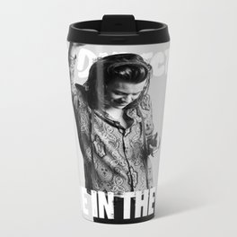 Made in the A.M Harry Travel Mug