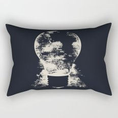 A Good Idea Rectangular Pillow