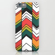 Abstract Design 5 iPhone 6s Slim Case