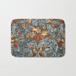"""William Morris """"Acanthus and vine"""" 2. Bath Mat"""