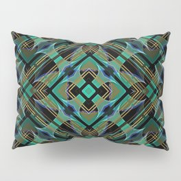 Quad IO Pillow Sham