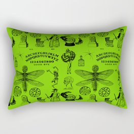 Apothecary Rectangular Pillow