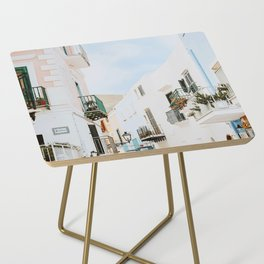 italy Side Table