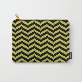 Spike ll (gold) Carry-All Pouch