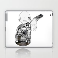 Claw Laptop & iPad Skin