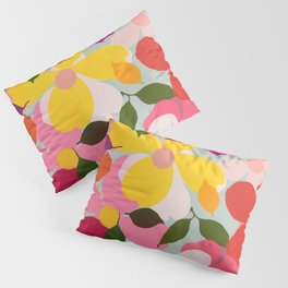 dogwood 12 Pillow Sham