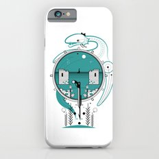 A Legend of Water iPhone 6s Slim Case
