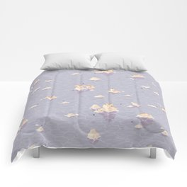 Puffinry Comforters
