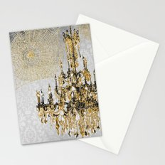 It Creeps And Crawls Stationery Cards