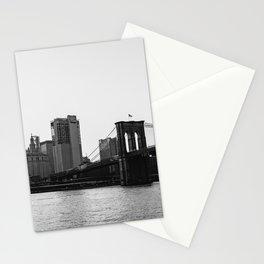 Manhattan III Stationery Cards