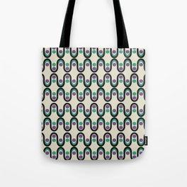 Steve Dots Pucci Tote Bag