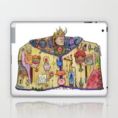 Lou Laptop & iPad Skin