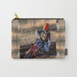 Racing The Dream II Carry-All Pouch