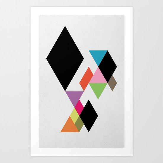 untitled 06 Art Print