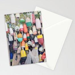 Buoys Stationery Cards