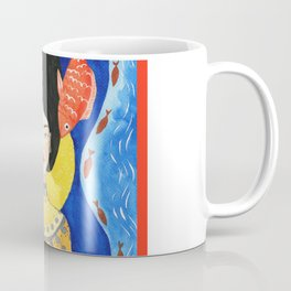 Fishes Dream - Pisces Coffee Mug