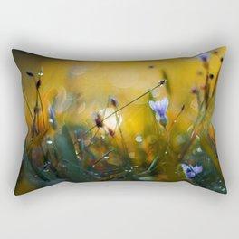 The Valley of Giants Rectangular Pillow