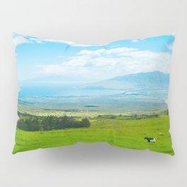 Kula Upcountry Maui Hawaii Pillow Sham
