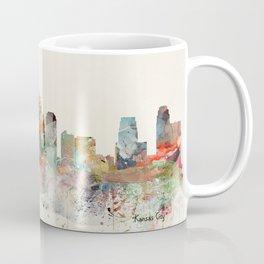 kansas city missouri Coffee Mug