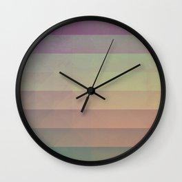 zqyyre ryde Wall Clock