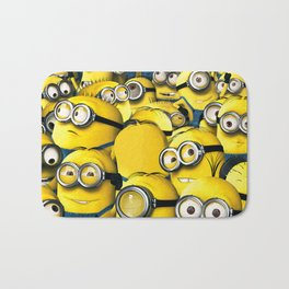 DESPICABLE MINION Bath Mat