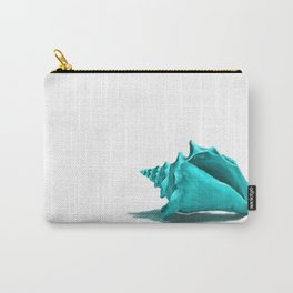 Aura the Seashell - illustration Carry-All Pouch