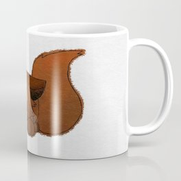 Day dreamin' dog Coffee Mug