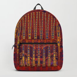 Receive and Transmit Backpack