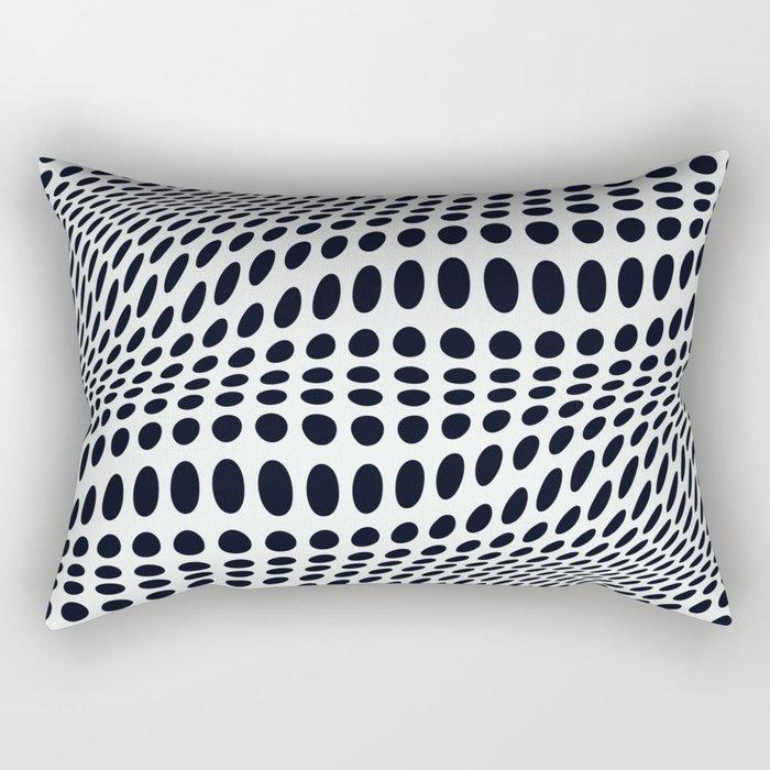 Tentacle Rectangular Pillow