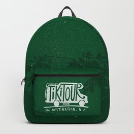 Tiki Tour Backpack