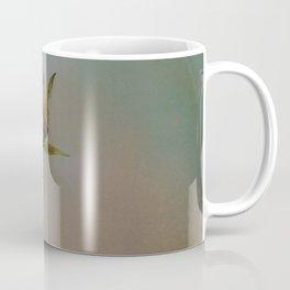 Once Upon a Time a Dancer Rose Coffee Mug